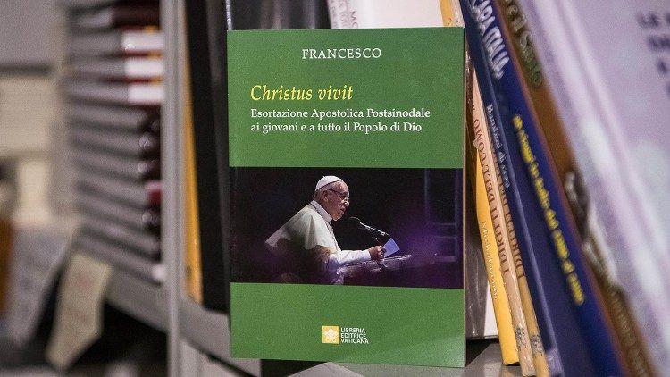 """Esortazione-apostolica-""""Christus-vivit""""-"""