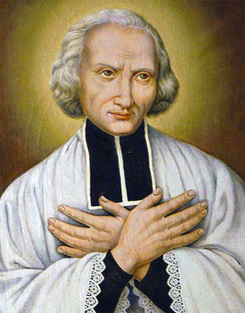 Gli-auguri-del-Vescovo-Giuseppe-ai-Sacerdoti-della-Diocesi-di-Cefalù-nel-giorno-di-San-Giovanni-Maria-Vianney,-il-Curato-d'Ars,-patrono-dei-Parroci-e-dei-Sacerdoti.