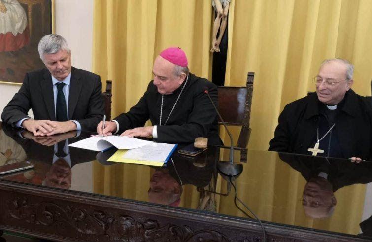 Rifiuti:-convenzione-dei-vescovi-con-la-Regione-Sicilia,-le-parrocchie-potranno-diventare-centri-di-eco-raccolta